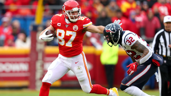 AFC Championship Game: Tennessee Titans at Kansas City Chiefs Betting Preview