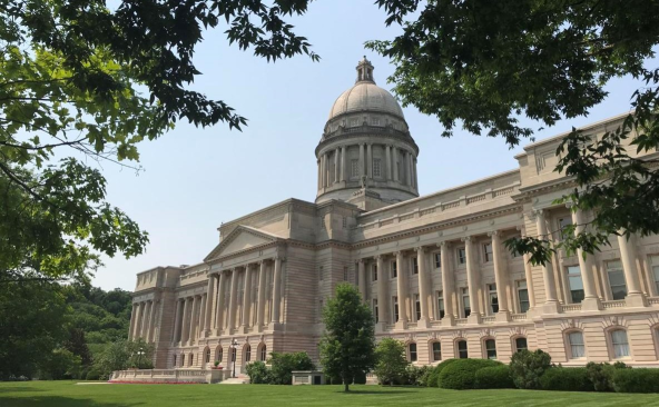 Amendments To Kentucky Sports Betting Bill Threaten Its Derailment