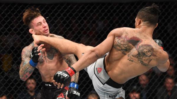 UFC on ESPN +28: Lee vs. Oliveira Betting Advice