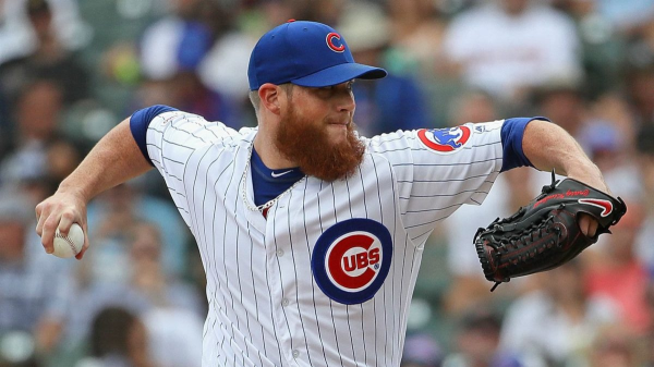 Cubs Win Wild One, But Is Their Bullpen Equipped for October?