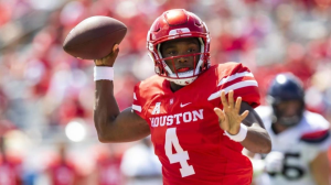 NCAA Betting Preview: Washington State Cougars at Houston Cougars