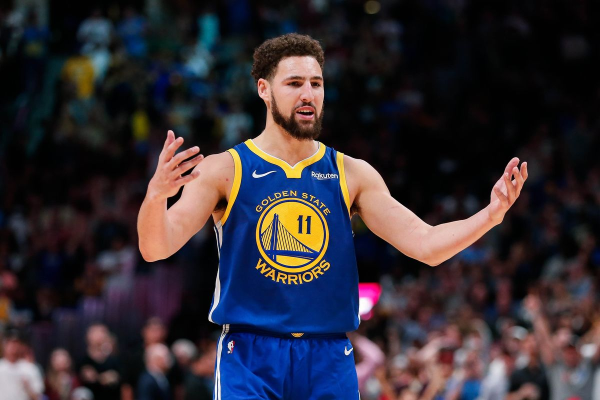 Klay Thompson's Injury Shakes up Betting Markets