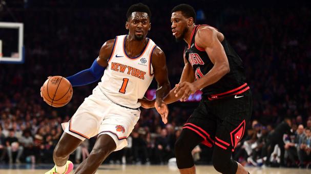 Sports News: NBA Non-Playoff Teams May Get A Bubble