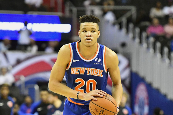 NBA Championship Futures Value: The New York Knicks