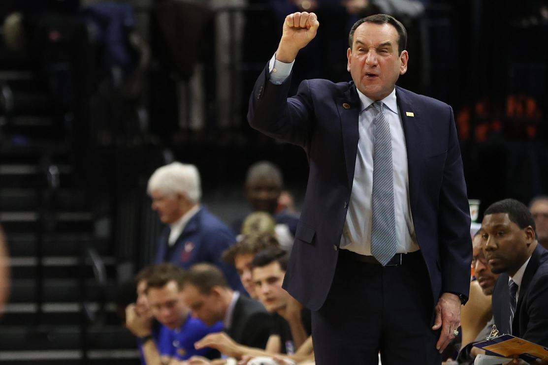 Duke Falls Again, Safe To Fade In March?