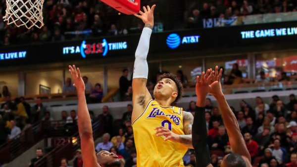 LeBron, Lakers Storm Back; With Return Of Kuzma, Are They Team To Beat In West?