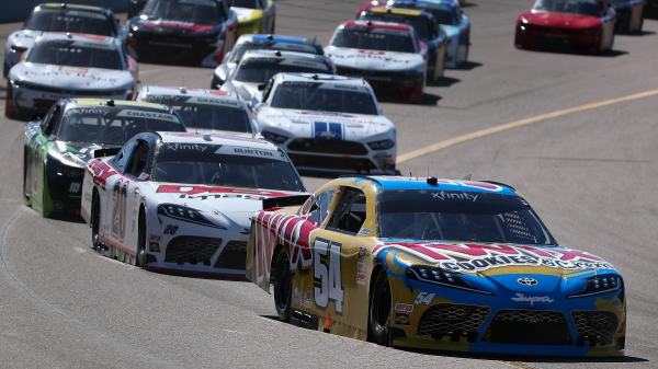 NASCAR: Xfinity 500 (Playoffs) Betting Preview, Odds and Picks