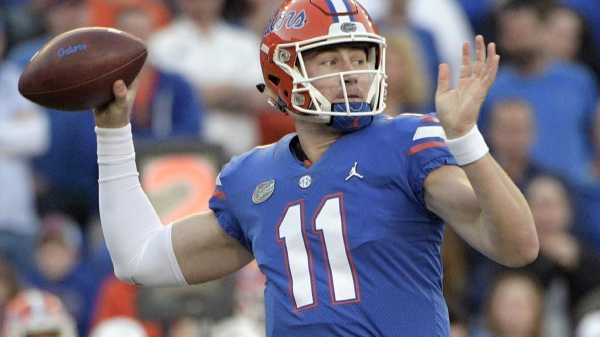 2020 Heisman Trophy Odds: Trask Trends up After Another Big Day