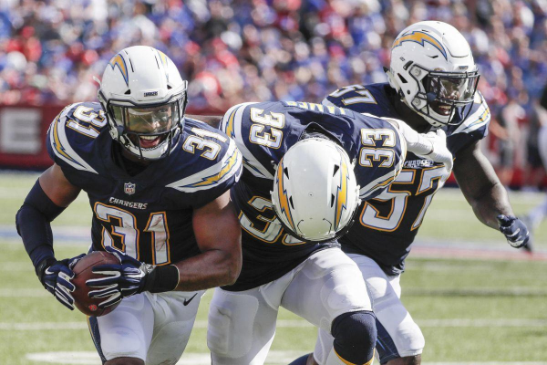 Sunday Night Football Betting Pick and Prediction: Los Angeles Chargers at Pittsburgh Steelers