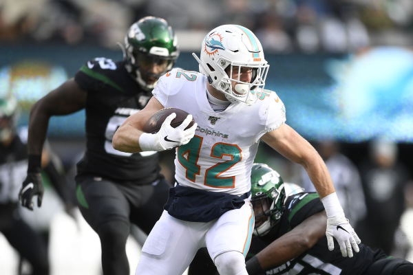 DFS Lineup Tips For NFL Week 15