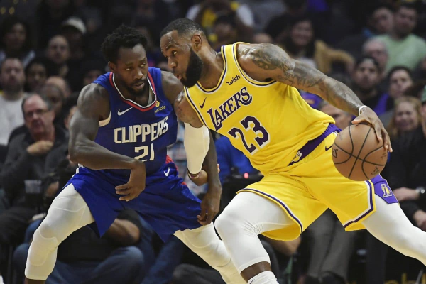 Showdown in LA: Is Lakers-Clippers A Western Conference Finals Preview?