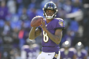 Ravens vs. Texans betting picks