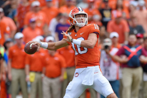 Fiesta Bowl Betting Preview: Clemson Tigers vs. Ohio State Buckeyes