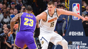 Western Conference Finals Game 4 Preview: Los Angeles Lakers vs. Denver Nuggets