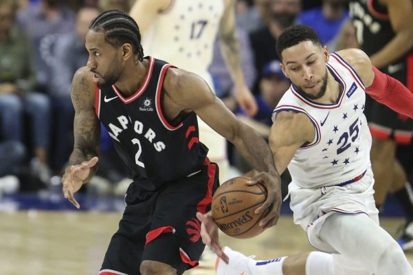 NBA Betting Tips: Toronto Raptors at Philadelphia 76ers