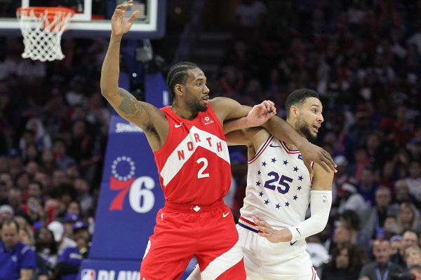 NBA Betting Pick and Prediction: Philadelphia 76ers at Toronto Raptors Game 5