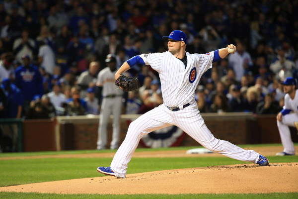 Chicago Cubs at Milwaukee Brewers Betting Preview