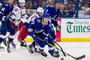 Tampa Bay Lightning at St. Louis Blues NHL Betting Preview