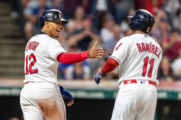 MLB Betting Tips: Cleveland Indians at Houston Astros
