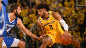 Big Ten Betting Preview: Michigan Wolverines at Illinois Fighting Illini