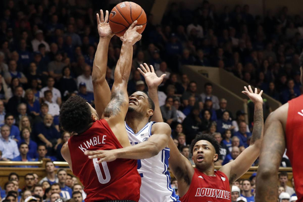 Another Weekend Of College Basketball Top 25 Teams Falling