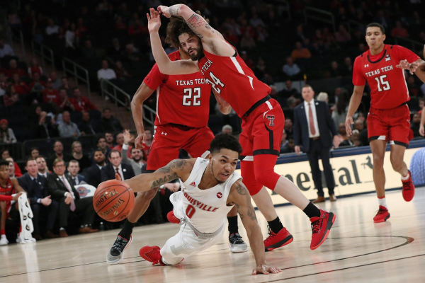 Down Goes Louisville! NCAA Looking At A New No. 1 In Next Week's Polls