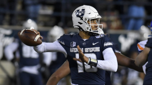 Frisco Bowl Betting Pick: Utah State Aggies vs. Kent State Golden Flashes
