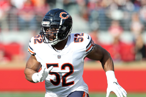 Chicago Bears Betting Preview for 2019/20 Season
