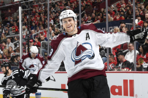 NHL Betting Pick: St. Louis Blues at Colorado Avalanche