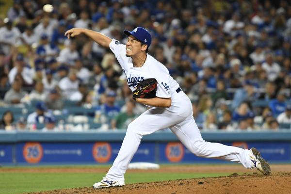 Los Angeles Dodgers at Colorado Rockies Betting Pick