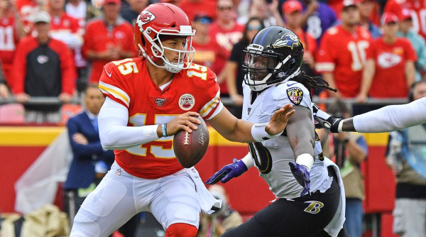 DFS NFL Week 3 Lineup Tips for Sunday, September 22, 2019
