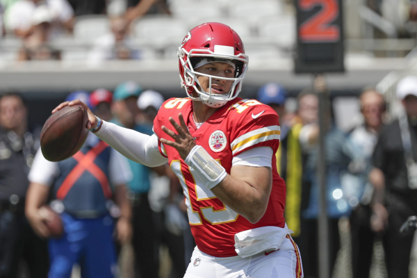 Sunday Night Football Betting Preview: Indianapolis Colts at Kansas City Chiefs
