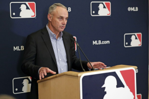 MLB Considering Significant Changes To Playoff System