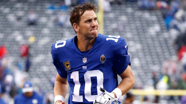 NFL Preseason Betting Pick: Chicago Bears at New York Giants