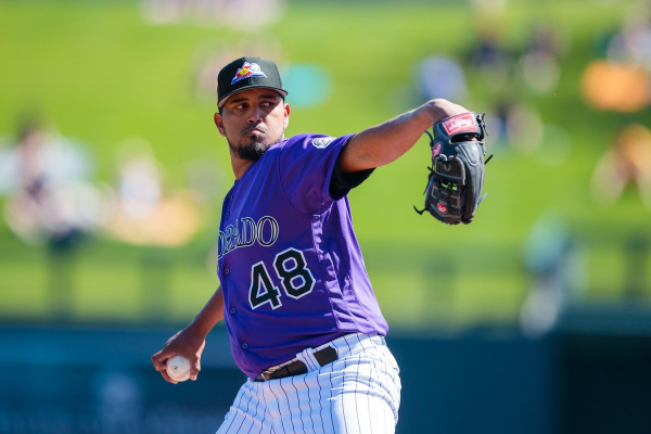 DFS Lineup Tips for Major League Baseball Wednesday May 15, 2019