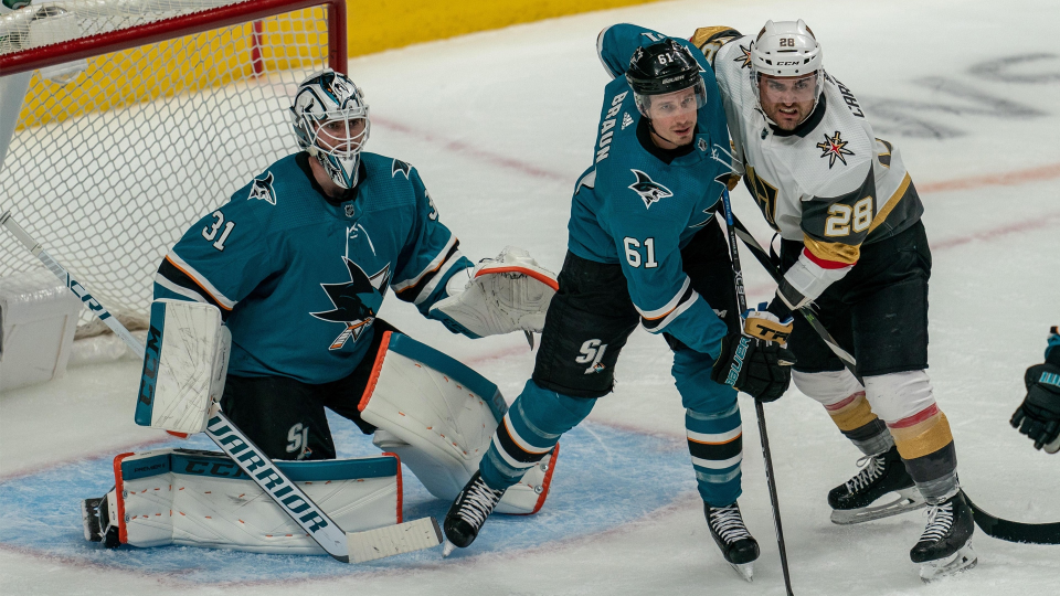 NHL News and Notes: April 20, 2019