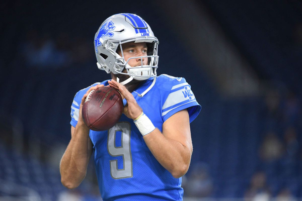 Detroit Lions Betting Preview For 2019/2020 NFL Season