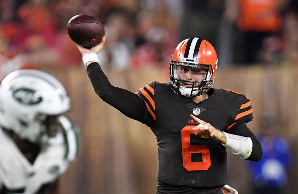 Cleveland Browns Betting Preview For 2019/20 Season