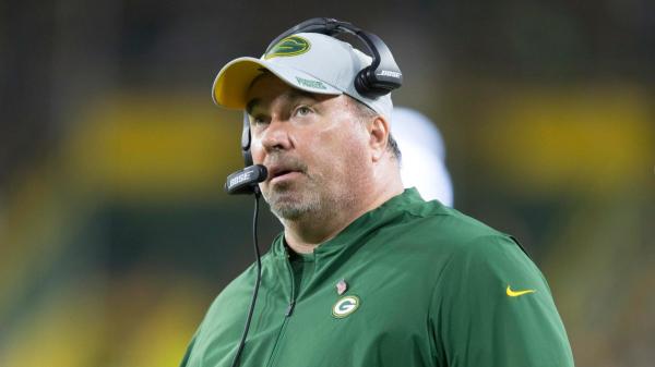 Cowboys Grab New Head Coach In McCarthy