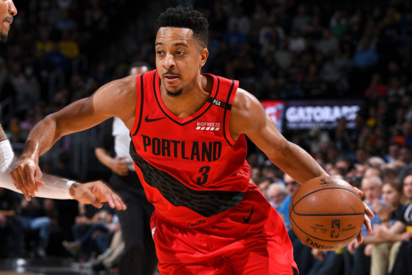 NBA News: Portland withstands injuries to even up series with the Nuggets