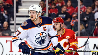 St. Louis Blues at Edmonton Oilers Betting Pick