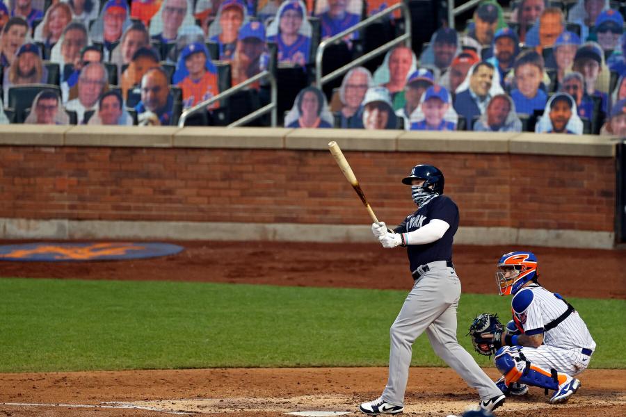 Previewing Yankees-Mets Aug. 28 Series Opener
