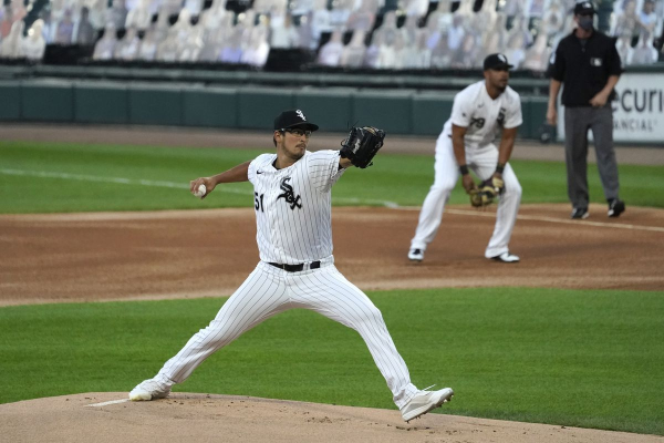 Chicago White Sox at Cleveland Indians Betting Preview
