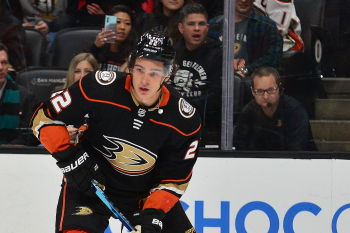 Anaheim Ducks at Colorado Avalanche Betting Preview