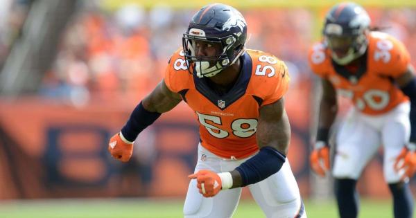 Denver Broncos Betting Preview For 2019/20 Season