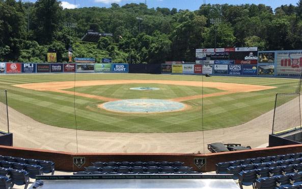 Hundreds Of Minor Leaguers Cut As MLB Grapples With Coronavirus Response
