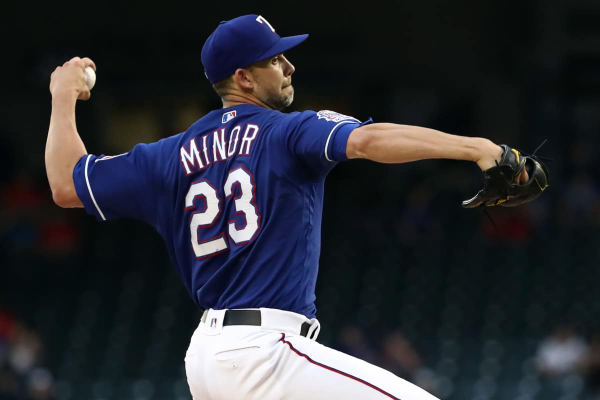 MLB Betting Preview: Texas Rangers at Los Angeles Angels