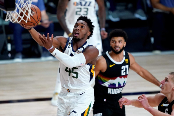 Denver Nuggets vs. Utah Jazz Betting Preview