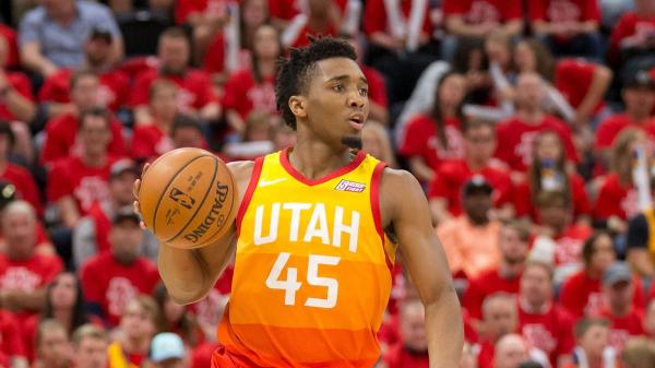 Utah Jazz at Minnesota Timberwolves Betting Pick