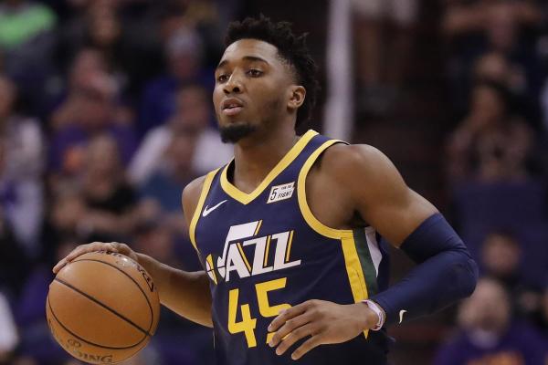 Utah Jazz vs. New Orleans Pelicans Betting Preview
